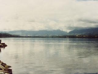Lac du Bouget
