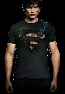 Smallville Fundo Invisivel Smallville_art_reference