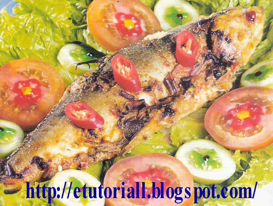 Resep Salad Bandeng Presto Spesial