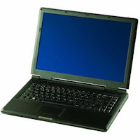 Drivers Notebook CCE Acteon ACKM-98