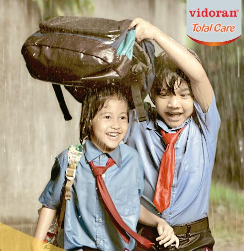 Kontes Foto Vidoran Anakku dan Kebaikannya
