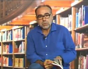 Pasqual Mas recomienda el libro en TV4