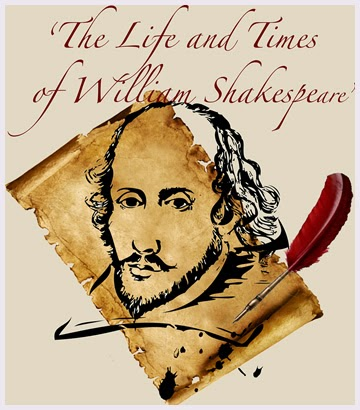 RhineBuzz: The ESC presents The Life and Times of William Shakespeare