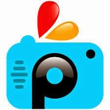 Tips para Bloggers: Editor de fotos PicsArt