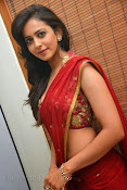 Rakul Preet sizzling photos at Tiger Audio-thumbnail-1