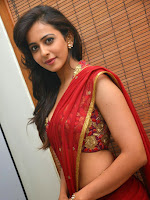 Rakul Preet Latest sizzling photos at Tiger Audio-cover-photo