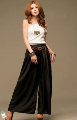 Style Pakaian Korea Terbaru Tahun 2012 Celana+ala+korea