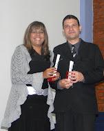 FORMATURA CPM 2011