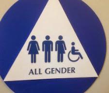 Linke reichen Unisex-Toiletten Vorstoss ein