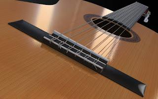Заміна струн на гітарі