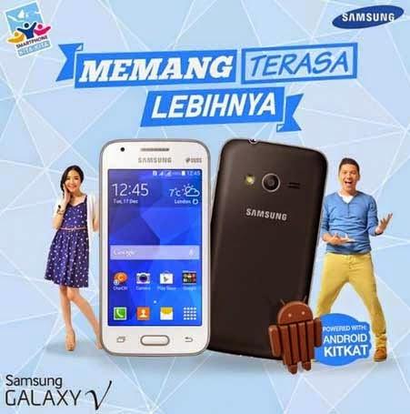HP Samsung Galaxy V SM-G313HZ Harga ❶1jt-an❶ Terbaru 2015