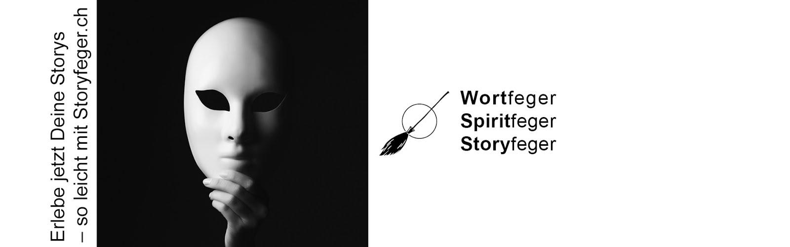Wortfeger - Storyfeger