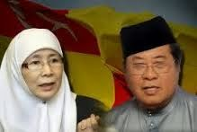 The Next Selangor MB?