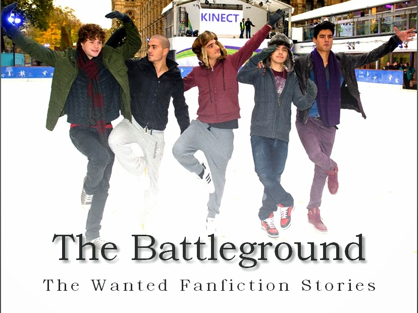 The Battleground: The Wanted Fanfiction Stories