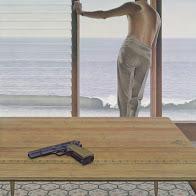 Alex Colville, Pacific, 1967
