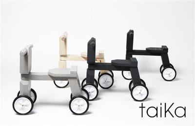 Taika bike