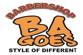 BAGOES BARBERSHOP UNIVERSITY