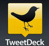 Tweetdeck Kullanımı