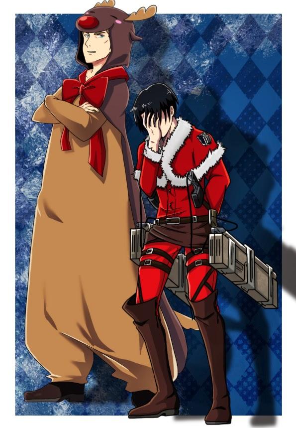 YosoyMarceline: Shingeki no kyojin // Especial imagenes ...
