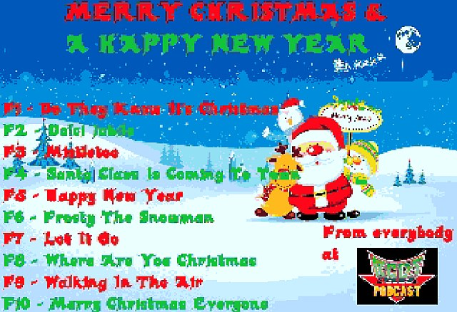 Indie Retro News: A Merry Christmas & A Happy New Year Amiga release ...