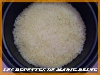 recette de cuisson du riz recettes ivoiriennes cuisine d 39 afrique et d 39 ailleurs par marie reine. Black Bedroom Furniture Sets. Home Design Ideas