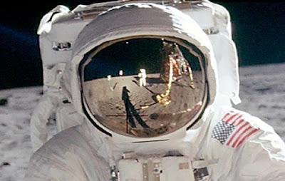 Curiosidad de los Astronautas