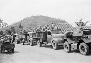 Sejarah Singkat Agresi Militer Belanda I