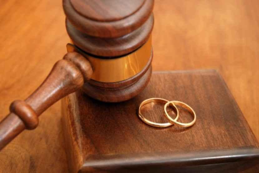 Pengadilan Negeri Ambon selama tahun 2016 menerima dan menangani 334 perkara perdata yang masuk, tetapi yang paling dominan adalah gugatan perceraian..