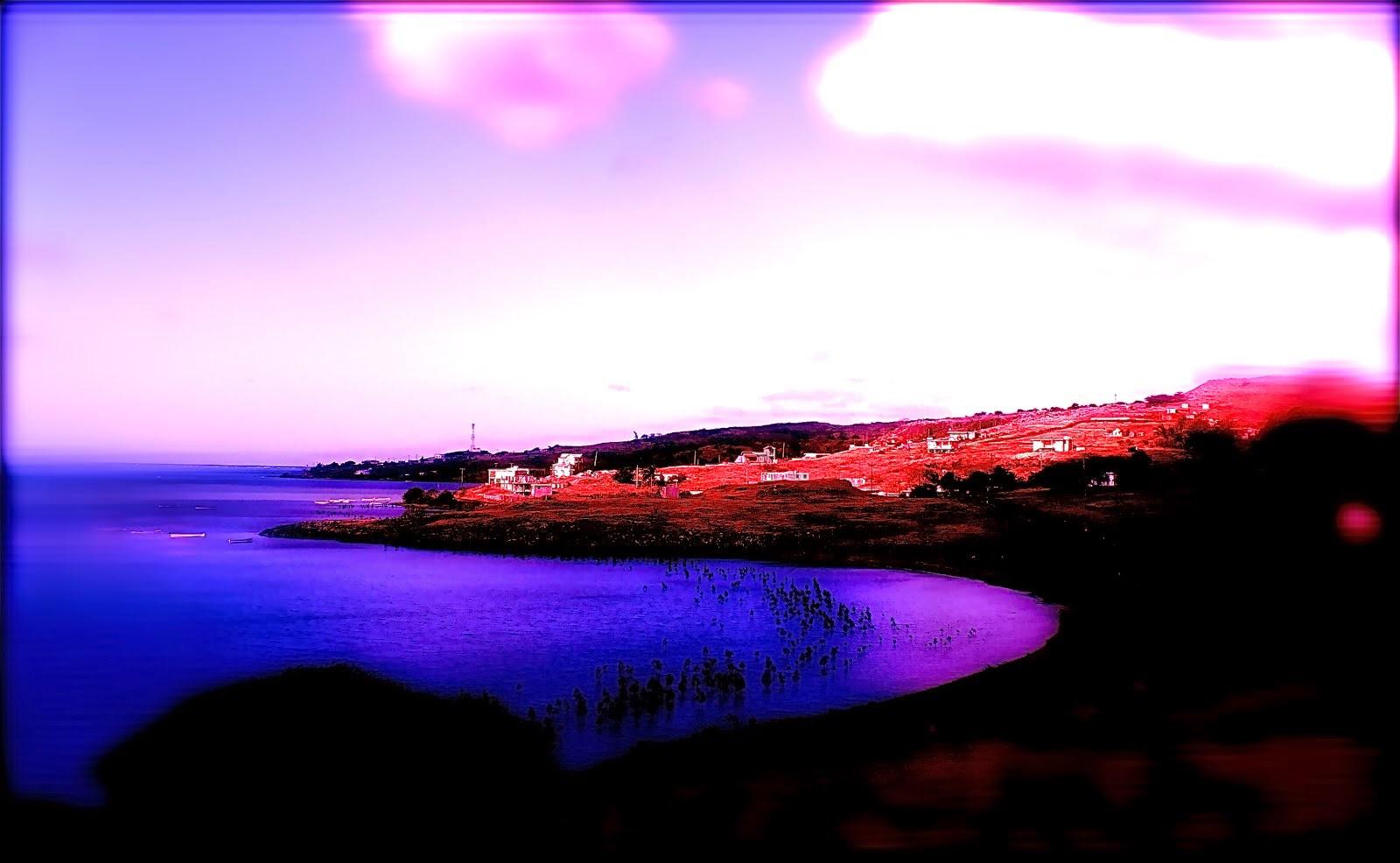 Mongry Coast