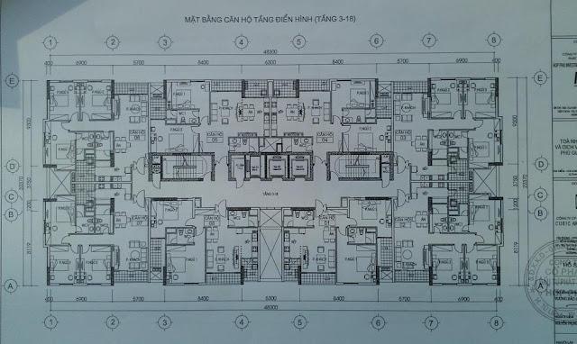 chung cư Phú Gia Residence 21. 5 Tr/ m2