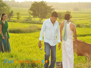 Vikram-Shankar's I status quo