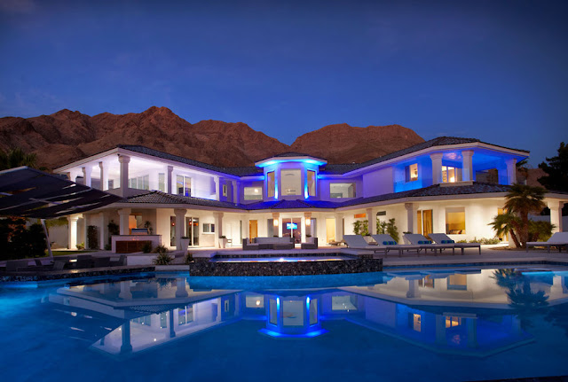 Awesome Summerlin Luxury Homes