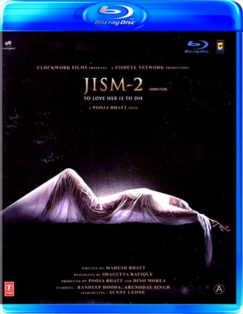 Jism 2 2012 Hindi Movie Download