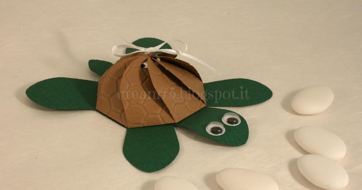My sweet blog tartaruga portaconfetti - Pagine di colorazione tartaruga ...