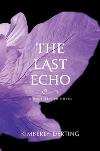 The Last Echo / ARC Giveaway
