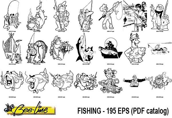 clip art fishing. free clip art fishing. clip