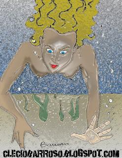 Mergulho (desenho)