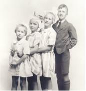 Roald Dahl: Early Life