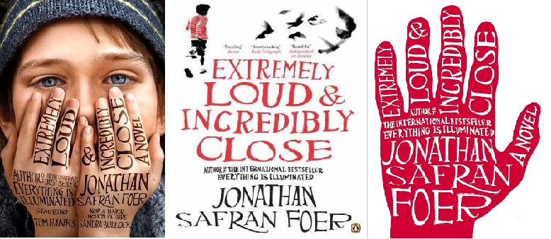 extremely loud and incredibly close book essay Abstract: jonathan safran foer's novels everything is illuminated and extremely loud and incredibly close are commonly read as trauma fiction—works that incorporate insights from literary trauma theory.