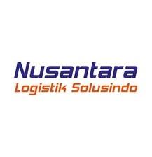 Logo PT Nusantara Logistik Solusindo