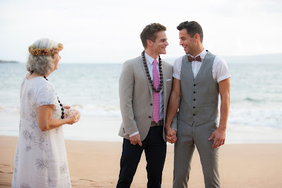 maui photographers, maui wedding photographers, maui gay weddings