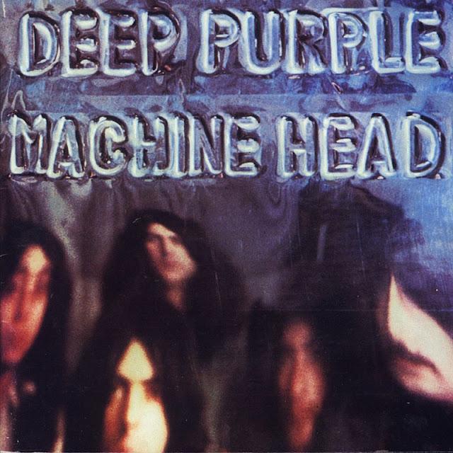 Deep Purple - Highway Star (1972)