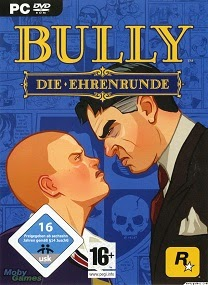 Bully Scholarship Edition PC Game Cover Bully Scholarship Edition (PC/MulTi2) RePack
