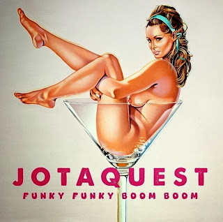 Jota Quest Funky Funky Boom Boom Blog Pseudoutilidades