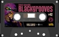 Black Grooves! (27 maio)