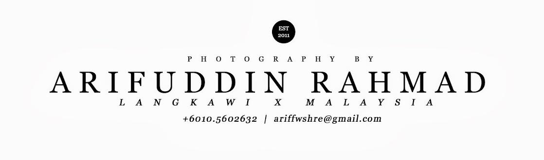Arifuddin Rahmad