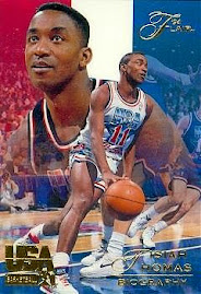 1980s PRO BASKETBALL STARS