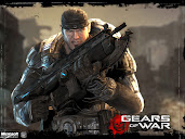 #16 Gears of War Wallpaper