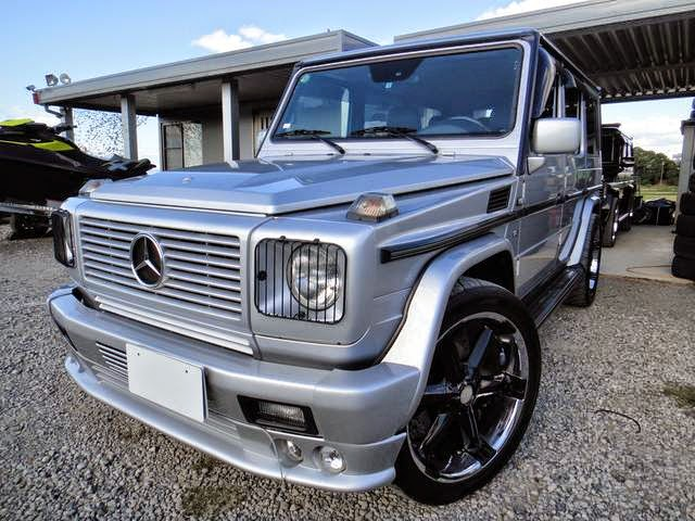 g500 grill