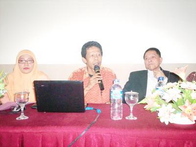 Mitra PERADI Dalam Penyelenggaraan PKPA Seluruh Indonesia